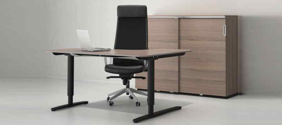 Height Adjustable Desk